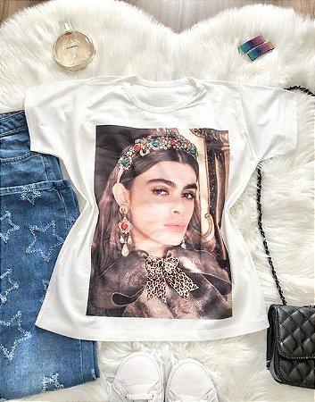 T-Shirt Sila