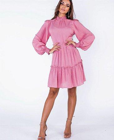 Vestido Marta Rose