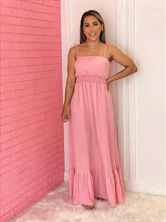 Vestido Brenda Rose