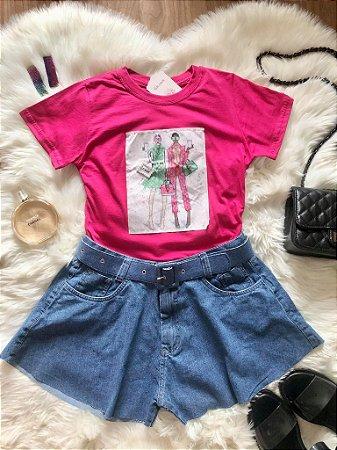 T-shirt Délia