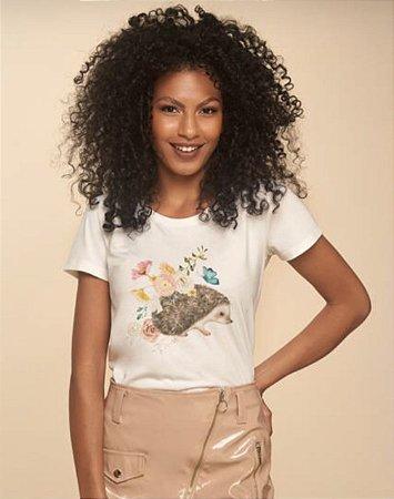 T-Shirt Ouriço