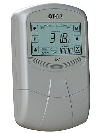 Controlador Digital Solar - Tholz