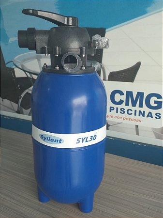 Filtro Para Piscina SYL30 - Syllent