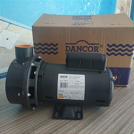 Moto Bomba Hidromassagem Dancor CHS 1.5 CV Motor Weg