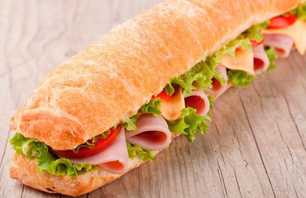 Pão de Metro Especial