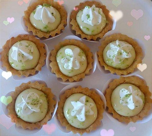 Mini Tortelete
