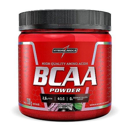 BCAA integral médica - 200g