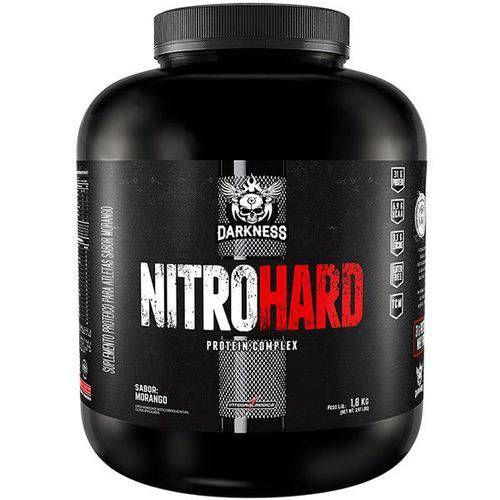 Nitro Hard 1,8kg Integralmedica