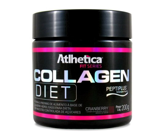 Collagen Diet 200g Athletica