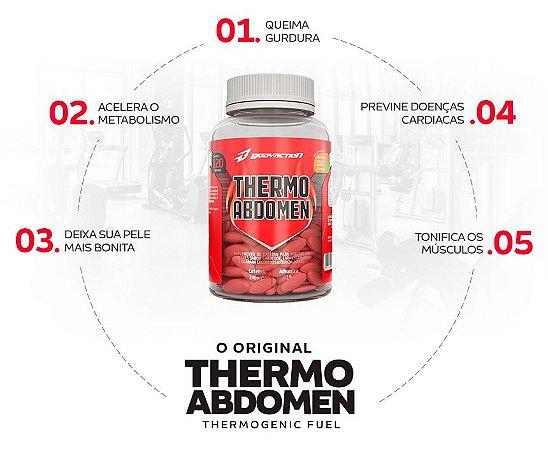 Thermo Abdômen - 120cps