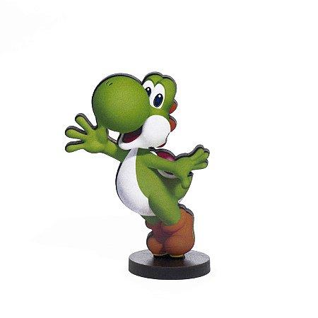 Boneco Mini Toten YOSHI - Mario Bros