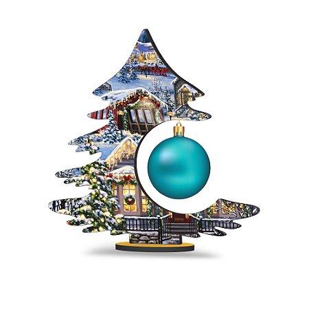 Árvore de Natal - Casa de Natal