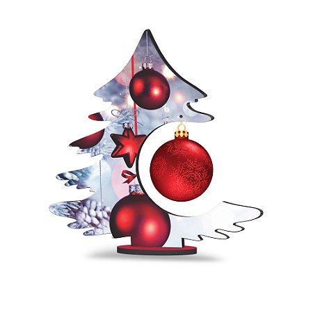 Árvore de Natal - Estrela