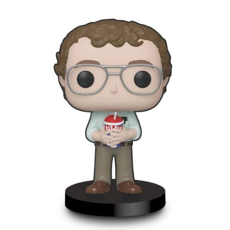 BONECO MINI TOTEN ALEXEI BABY STRANGER THINGS