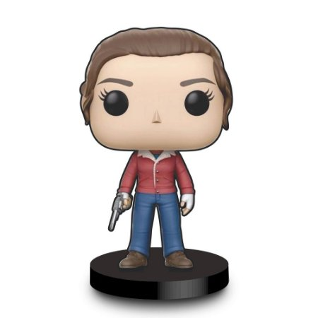 BONECO MINI TOTEM NANCY BABY STRANGER THINGS