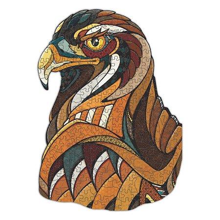 Quebra-cabeça A Águia da Liberdade - 258 peças