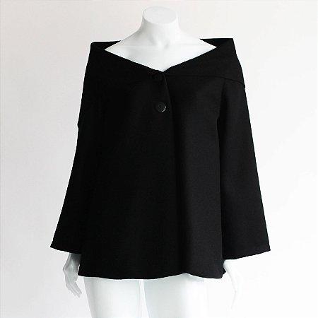 Casaco de lã – LA PAMPA
