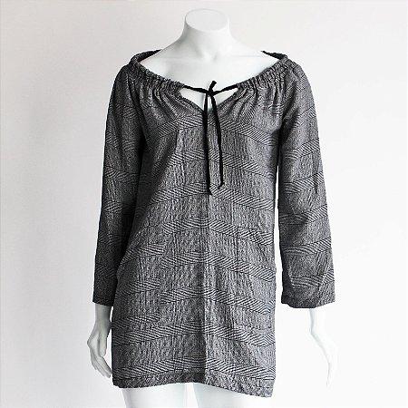 Vestido ombro a ombro – BUENOS AIRES Gazz