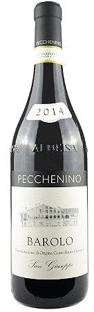 Pecchenino Barolo San Giuseppe 2014