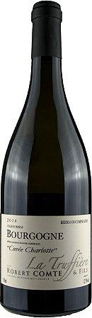 La Truffière Bourgogne Cuvée Charlotte 2014
