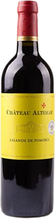 Château Altimar Lalande de Pomerol 2013