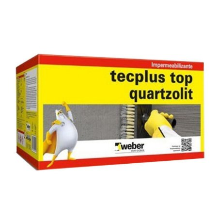 Tecplus Top CX 18kg