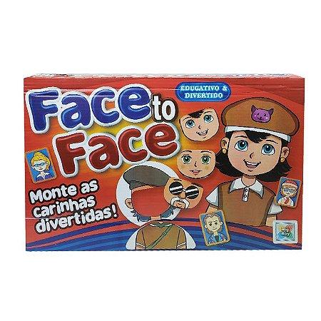 Jogo Face To Face