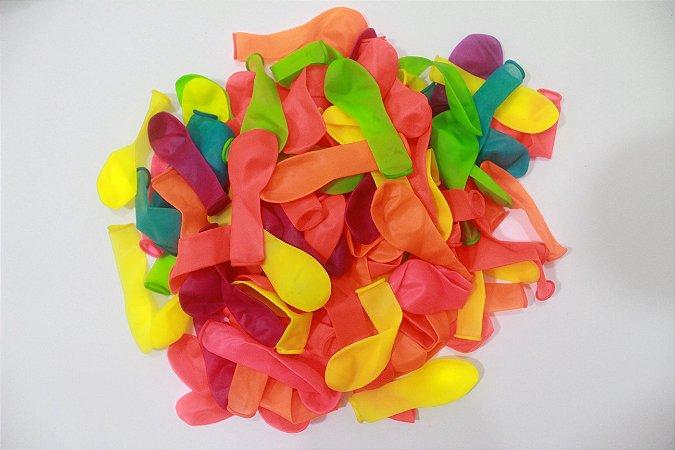 Refil para Balões de Água Expresso - 120 balões