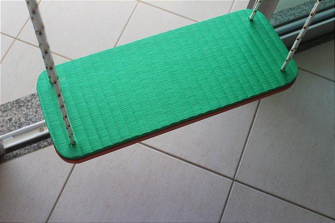 Balanço com Assento em EVA Completo 55 x 25