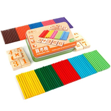 Kit de Aprendizado de Matemática