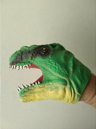 Fantoche Dinossauro