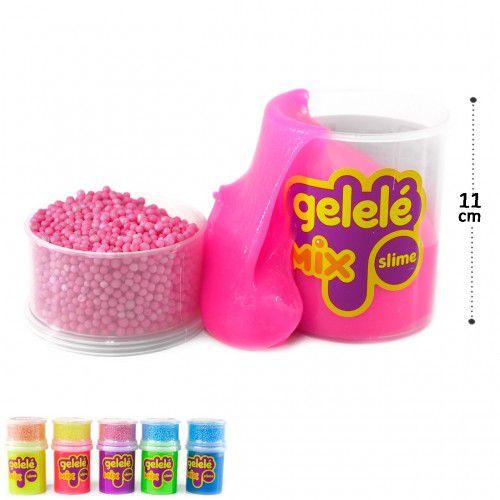 Geleca Gelelé Mix