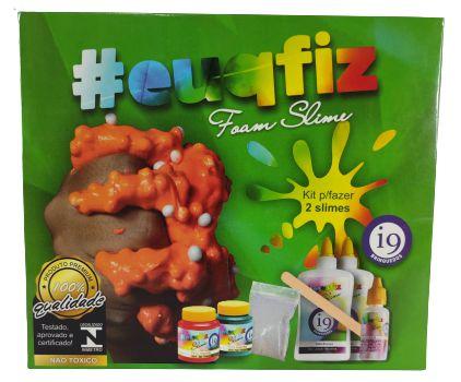 Kit Criação de Slime