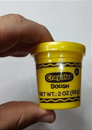Massinha Crayola Pote com 56g