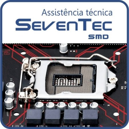 Troca do Socket Asus ROG STRIX Z390-H GAMING