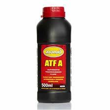 FLUIDO ATF RQ7051 - 500ml CAIXA COM 12 UNIDADES