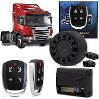 Alarme Positron Caminhão Tx 360 Universal Caminhão 24v
