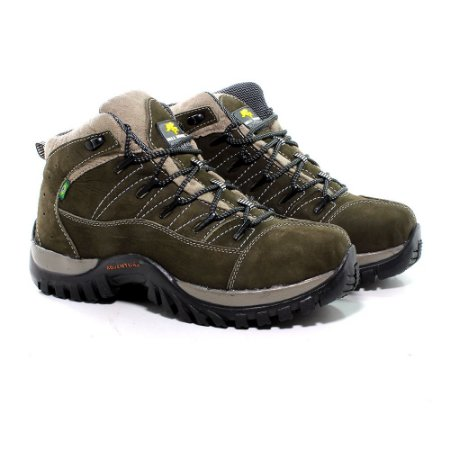 Bota Adventure BellBoots - Chumbo