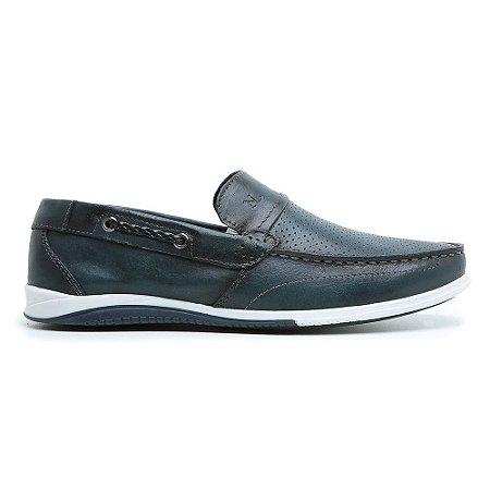 Sapato Casual Mocassim Nevano Masculino