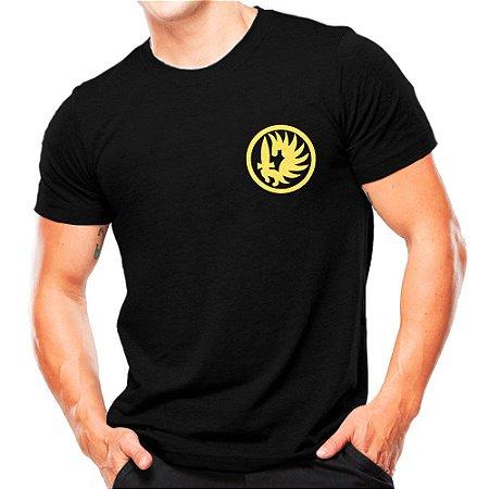 Camiseta Militar Estampada Legião Estrangeira