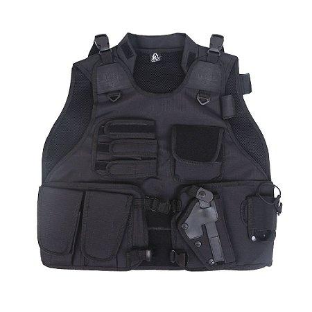 Colete Tático SWAT