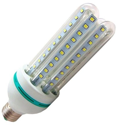 Lâmpada LED Milho 12w