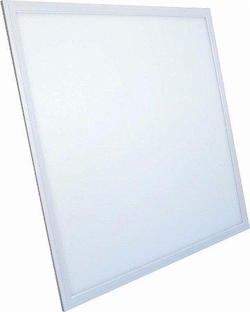 Painel Led 48w Embutir Quadrado 60x60cm
