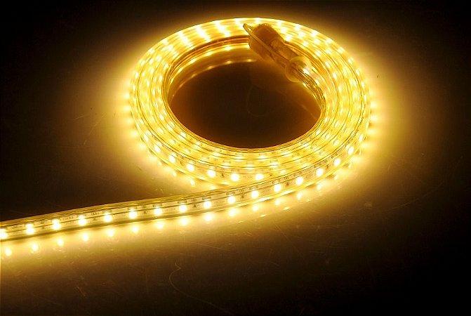 Fita LED 5050 Com Proteção - 5 Metros