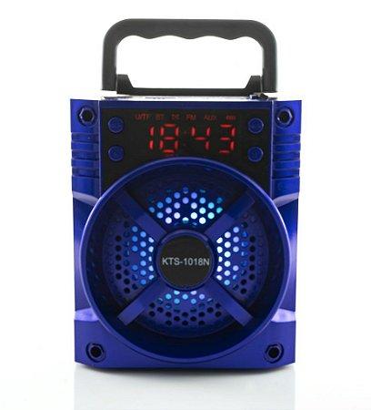 Caixa De Som Wireless Speaker kts-1028