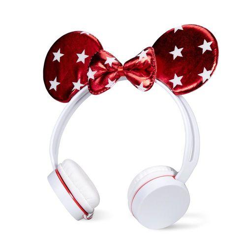 Headphone júnior feminina MC