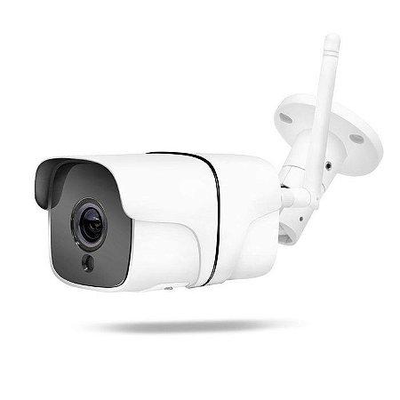 IP Câmera 2.0MP 1/4 3.6mm 1280X720