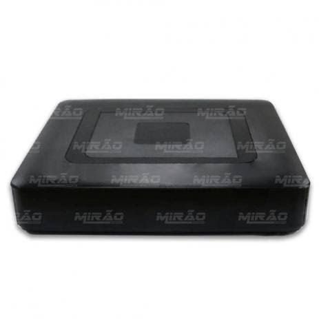 DVR/AHD-STAND ALONE Gravador Digital