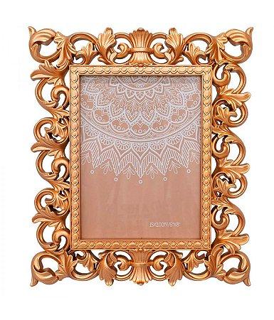 Porta-Retrato Bronze 1 Foto 15x20cm