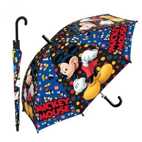 GUARDA CHUVA INFANTIL MICKEY